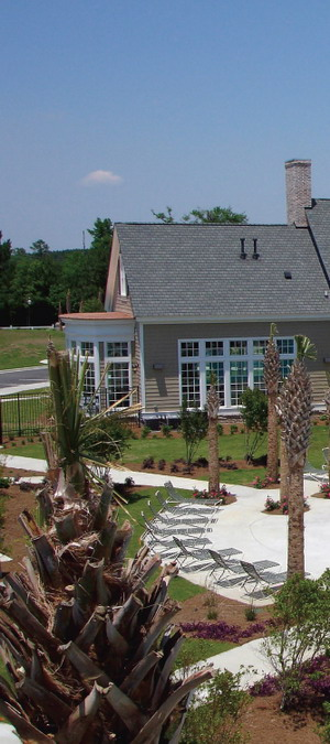 Dunes West Amenities Center in Mount Pleasant, SC