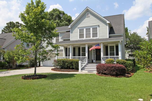 752 Hunt Club, Charleston, SC, 4 Bed, 2 Baths, $365,000